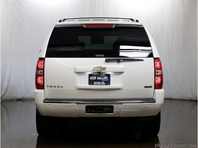 2011 Chevrolet Tahoe (CC-1424858) for sale in Addison, Illinois