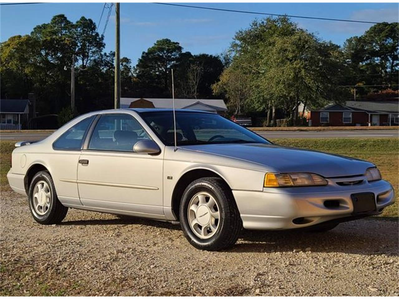 1995 Ford Thunderbird (CC-1420486) for sale in Hope Mills, North Carolina
