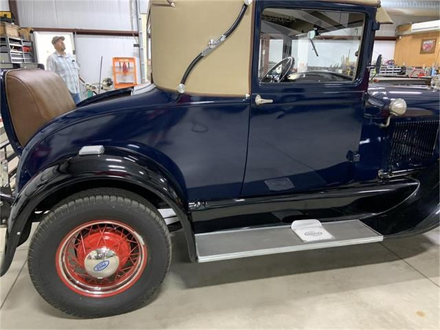 1929 Ford Model A (CC-1424860) for sale in Tulare, California