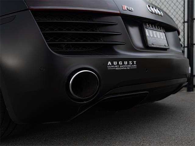 2014 Audi R8 (CC-1424863) for sale in Kelowna, British Columbia