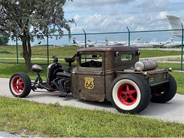 1932 Ford Rat Rod (CC-1424867) for sale in Cadillac, Michigan