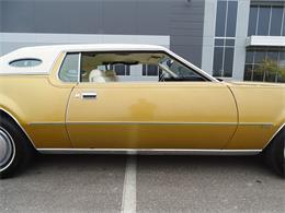 1972 Lincoln Continental Mark IV (CC-1420487) for sale in O'Fallon, Illinois