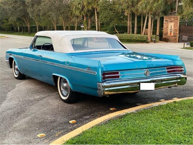 1964 Buick LeSabre (CC-1424870) for sale in Cadillac, Michigan