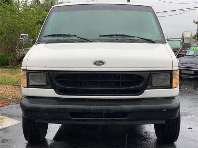 1999 Ford E250 (CC-1424874) for sale in Cadillac, Michigan