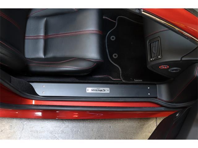 2015 Aston Martin V12 Vantage S (CC-1424879) for sale in San Carlos, California