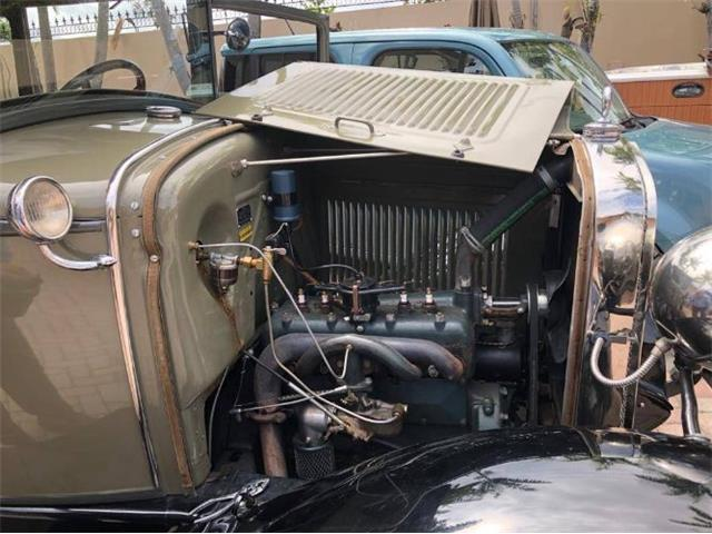 1931 Ford Model A (CC-1424881) for sale in Cadillac, Michigan