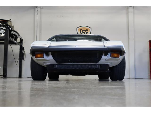 1974 De Tomaso Pantera (CC-1424887) for sale in San Carlos, California