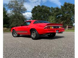 1980 Chevrolet Camaro (CC-1420489) for sale in Clearwater, Florida