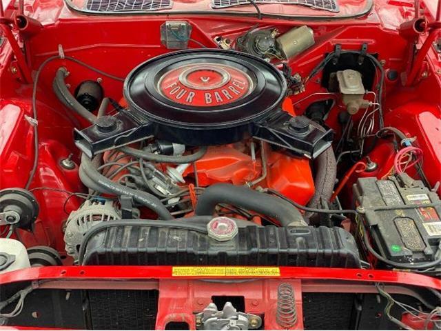 1970 Plymouth Barracuda (CC-1424896) for sale in Cadillac, Michigan
