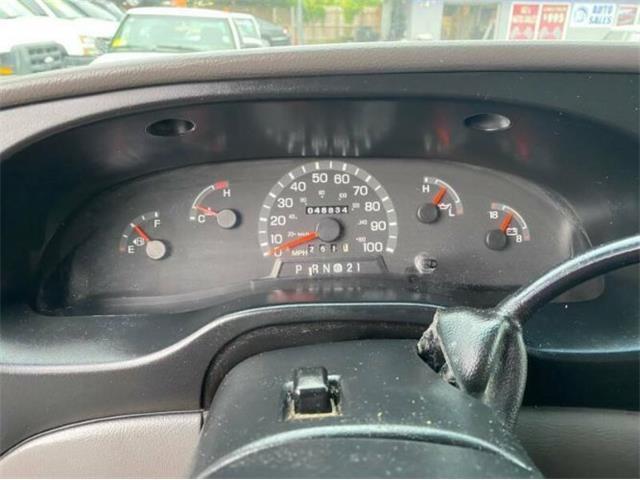 1998 Ford E350 (CC-1424897) for sale in Cadillac, Michigan