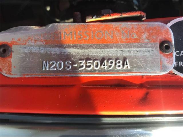1977 MINI Cooper (CC-1424898) for sale in Cadillac, Michigan