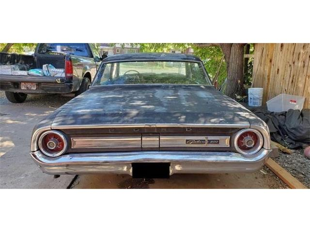 1964 Ford Galaxie 500 (CC-1424901) for sale in Cadillac, Michigan
