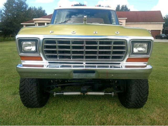 1979 Ford F150 (CC-1424902) for sale in Cadillac, Michigan