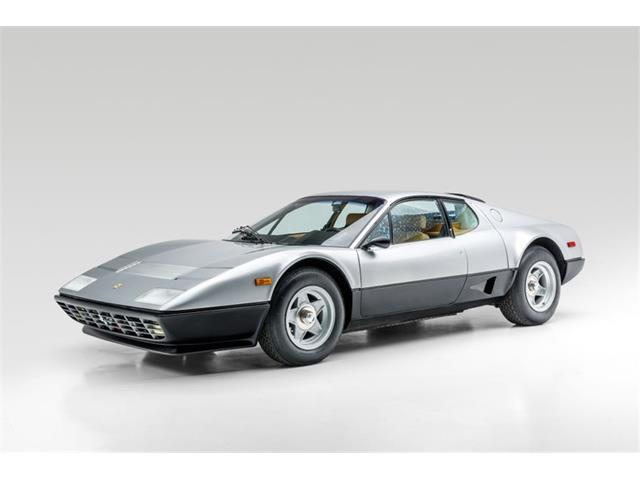 1981 Ferrari 512 (CC-1424906) for sale in Costa Mesa, California