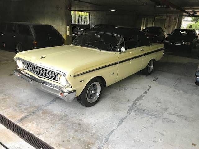 1965 Ford Falcon (CC-1424908) for sale in Cadillac, Michigan
