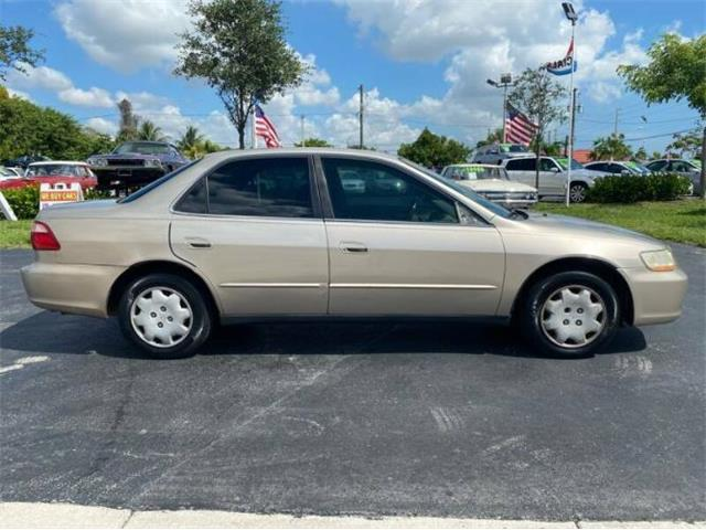 2000 Honda Accord (CC-1424912) for sale in Cadillac, Michigan