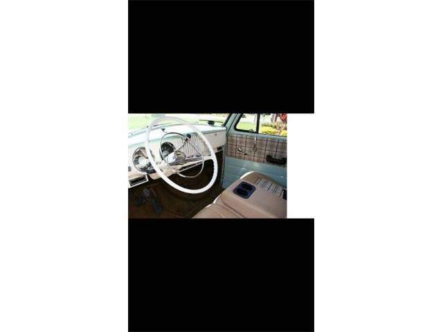 1955 Chevrolet 3100 (CC-1424914) for sale in Cadillac, Michigan