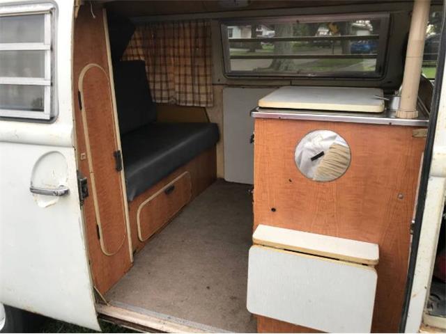 1970 Volkswagen Vanagon (CC-1424916) for sale in Cadillac, Michigan