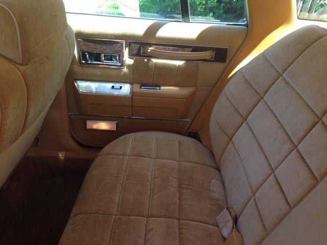 1985 Chrysler LeBaron (CC-1424918) for sale in Cadillac, Michigan