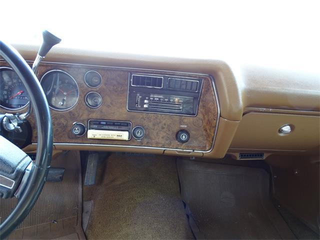 1972 Chevrolet Monte Carlo (CC-1424919) for sale in O'Fallon, Illinois