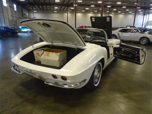1962 Chevrolet Corvette (CC-1424925) for sale in O'Fallon, Illinois