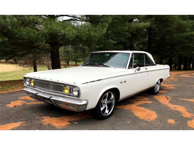 1965 Dodge Coronet 500 (CC-1424933) for sale in Harpers Ferry, West Virginia