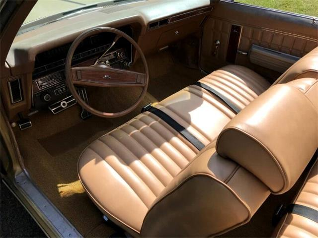 1970 Chevrolet Impala (CC-1424934) for sale in Harpers Ferry, West Virginia