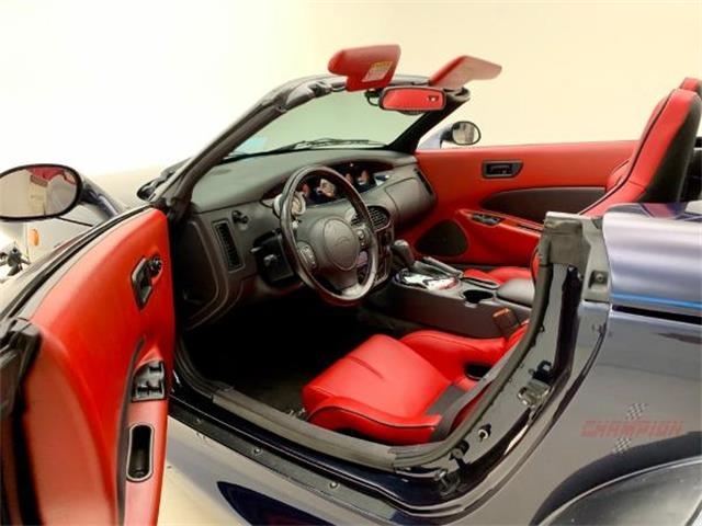 2001 Chrysler Prowler (CC-1424938) for sale in Syosset, New York