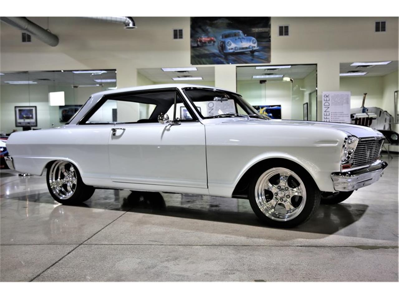 1964 Chevrolet Nova (CC-1420494) for sale in Chatsworth, California