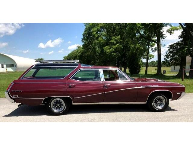 1969 Buick Sport Wagon (CC-1424940) for sale in Harpers Ferry, West Virginia