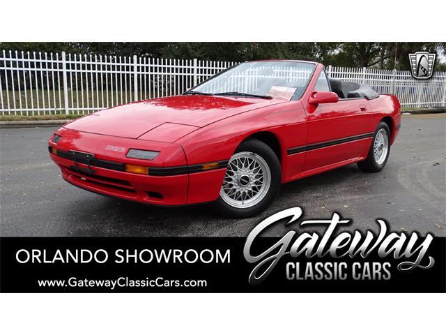 1988 Mazda RX-7 (CC-1424943) for sale in O'Fallon, Illinois