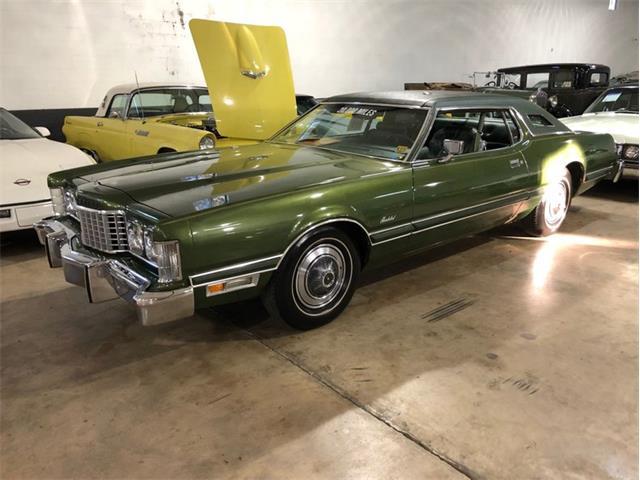 1974 Ford Thunderbird (CC-1424946) for sale in Orlando, Florida