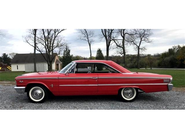 1963 Ford Galaxie 500 (CC-1424955) for sale in Harpers Ferry, West Virginia