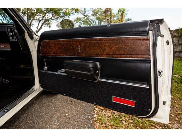 1970 Oldsmobile 442 (CC-1424956) for sale in Orlando, Florida