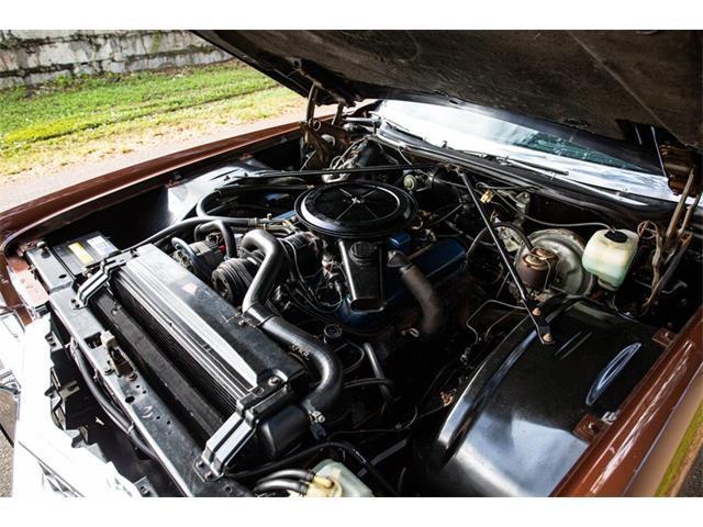 1973 Cadillac Eldorado (CC-1424961) for sale in Orlando, Florida