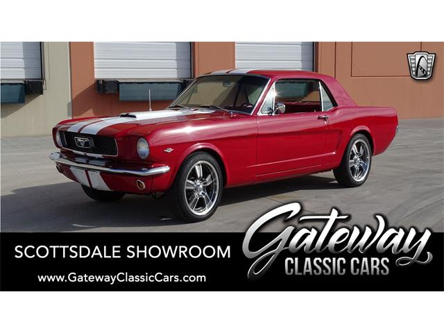 1965 Ford Mustang (CC-1424965) for sale in O'Fallon, Illinois