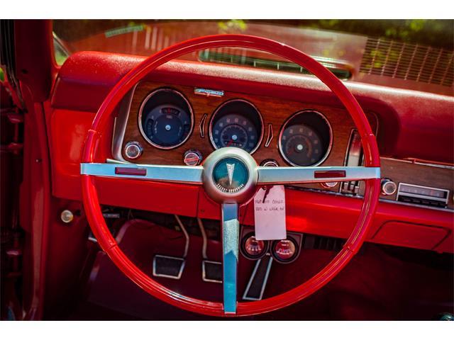 1968 Pontiac GTO (CC-1424968) for sale in O'Fallon, Illinois