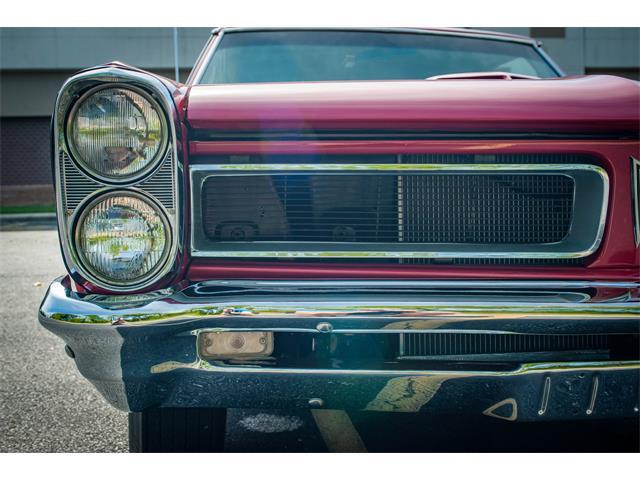 1965 Pontiac GTO (CC-1424969) for sale in O'Fallon, Illinois