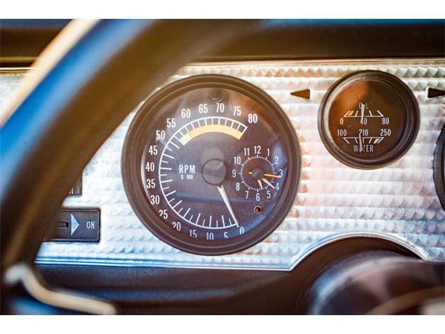 1974 Pontiac Firebird Trans Am (CC-1424971) for sale in O'Fallon, Illinois