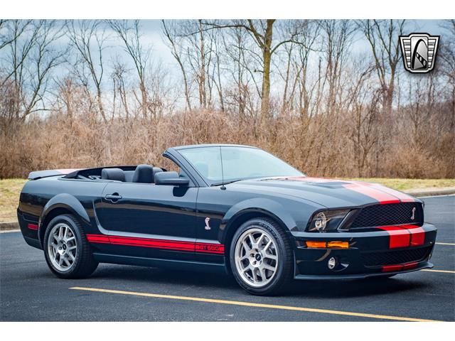 2008 Ford Mustang (CC-1424972) for sale in O'Fallon, Illinois
