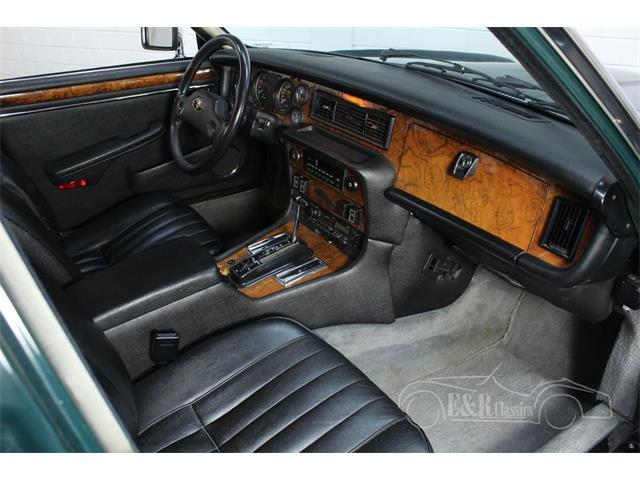1991 Jaguar XJ12 (CC-1424980) for sale in Waalwijk, Noord Brabant