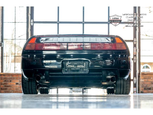 1992 Acura NSX (CC-1424984) for sale in Milford, Michigan