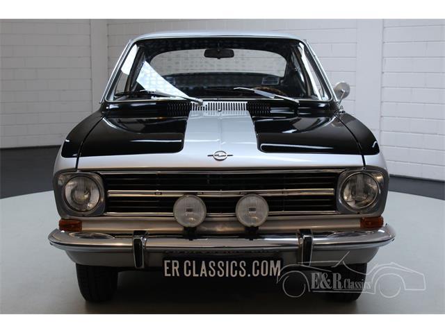 1967 Opel Kadett A (CC-1424985) for sale in Waalwijk, Noord Brabant
