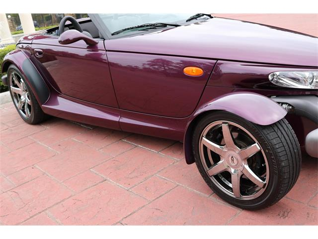 1999 Plymouth Prowler (CC-1424990) for sale in Conroe, Texas