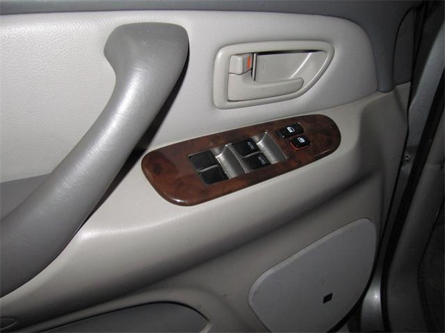 2002 Toyota Sequoia (CC-1424995) for sale in Omaha, Nebraska