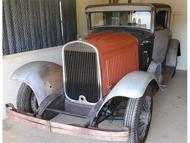 1929 Chrysler 75 (CC-1424998) for sale in Seminole, Florida