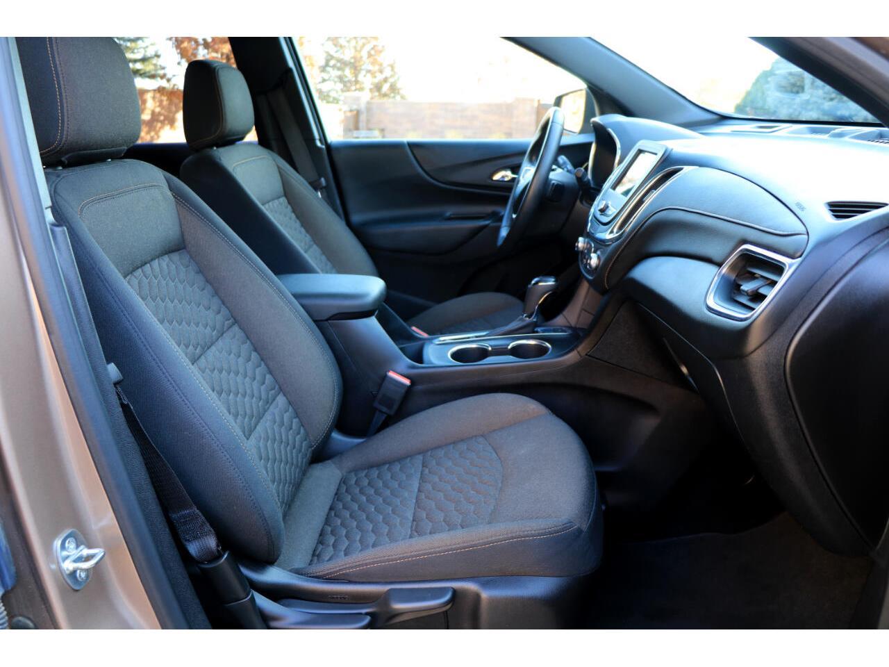 2019 Chevrolet Equinox (CC-1420050) for sale in Greeley, Colorado