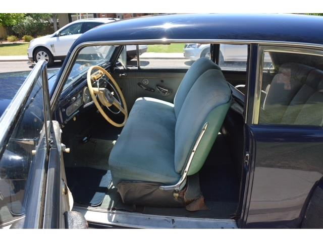 1942 Lincoln 2-DR Club Coupe (CC-1425001) for sale in Mesa, Arizona