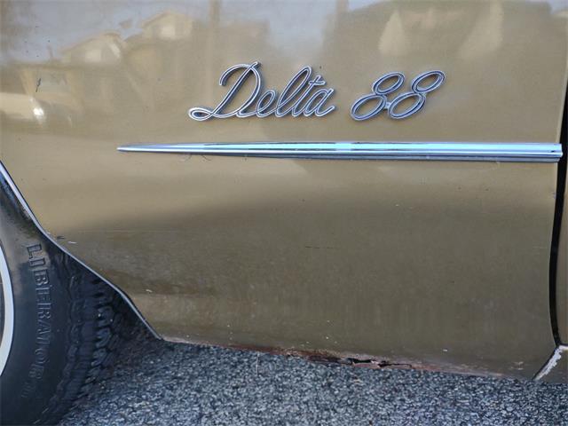 1970 Oldsmobile Delta 88 (CC-1425006) for sale in Chicago, Illinois