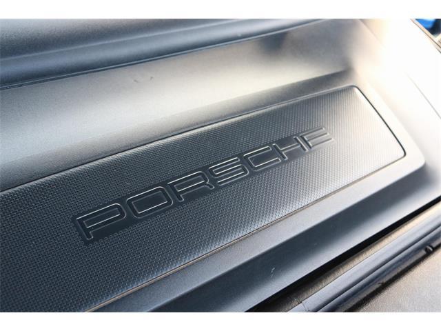 2007 Porsche Cayman (CC-1425008) for sale in Conroe, Texas